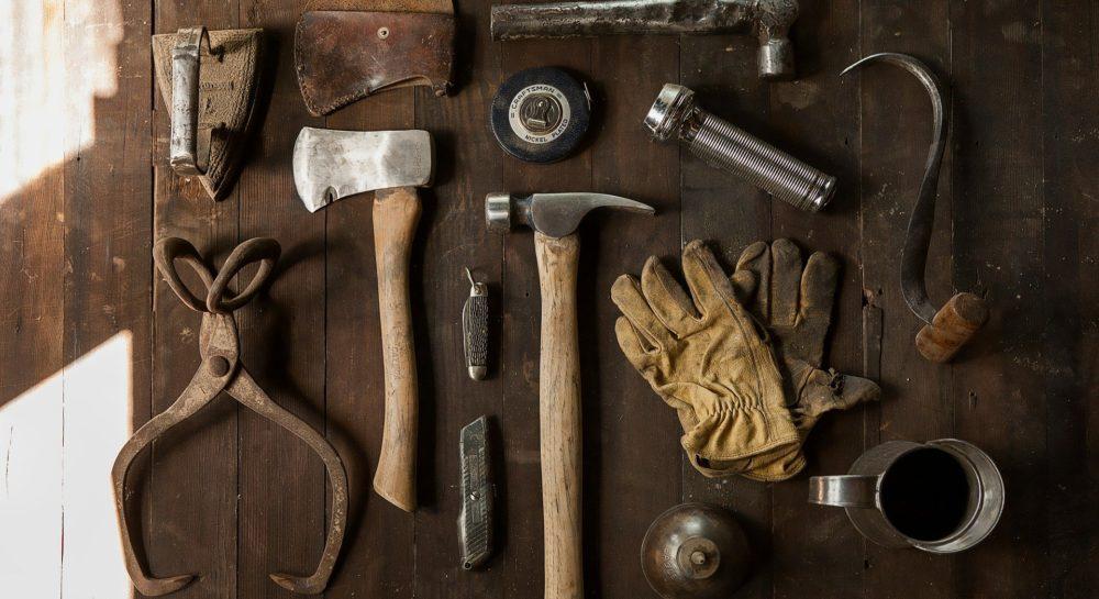 Инструмент должен быть дома: идеальный домашний набор мужа